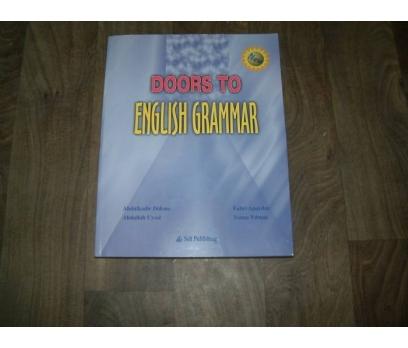 DOORST TO ENGLISH GRAMMAR FAHRİ APAYDIN