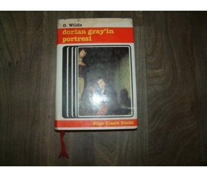 DORİAN GRAYİN PORTRESİ O. WİLDE  BİLGE YAY- 1985
