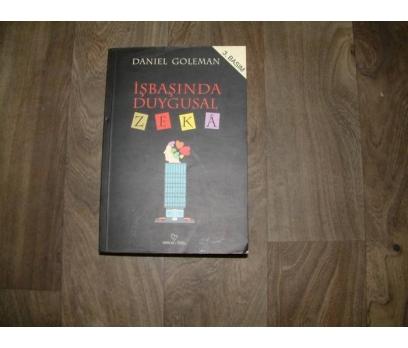 İŞ BAŞINDA DUYGUSAL DANIEL GOLEMAN -2000