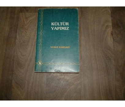 KÜLTÜR YAPMIZ YUSUF KARDAVİ -1985