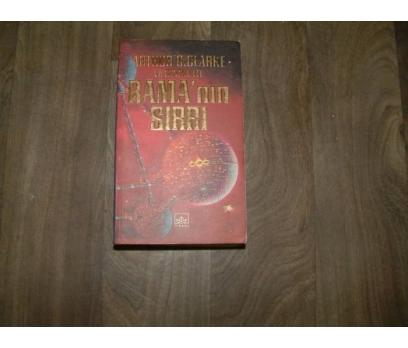 RAMANIN SIRRI ARTUR CLARKE  İTHAKİ YAY-1999