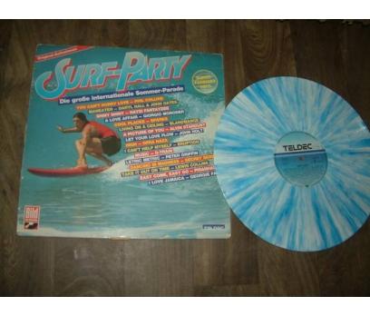 SURF PARTY DİE GROBE INTERNATIONALE   LP YABANCI