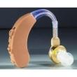 İşitme Cihazı Kulak Arkası+ 50 adet pil