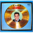 ELVIS PRESLEY GOLDEN RECORDS VOL.3, LP TEMİZ