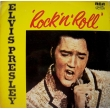 ELVIS PRESLEY ROCK'N ROLL, LP TEMİZ