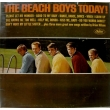 THE BEACH BOYS, TODAY  , LP TEMİZ