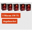 5 Themra Macun 150 TL