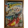SUPERMAN EKİM 96 SAYI: 6