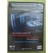 PARANORMAL ACTIVITY (2. EL DVD FİLM)