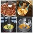 RoboStir Çorba yemek karıştırıcı Karıştırıcı
