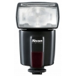 Nissin Speedlite Di600 Profesyonel Tepe Flaşı (Nikon)