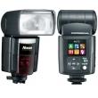 Nissin Speedlite Di866 Mark II Profesyonel Tepe Flaşı (Nikon)