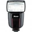 Nissin Speedlite Di700 Profesyonel Tepe Flaşı (Canon)
