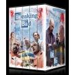 BREAKİNG BAD Tüm Sezonlar(1-2-3-4-5) DVD HDTV
