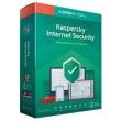 Kaspersky İnternet Security2019 1 Bilgisayar 1 Yıl