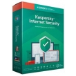 Kaspersky İnternet Security2019 3 Cihaz 1 Yıl