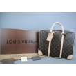 LOUİS VUİTTON MONOGRAM CANVAS PORTE-DOCUMENTS