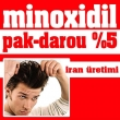 Minoxidil PAK DAROU - 10 Adet
