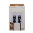 Sonorous 4k Flex hdmi Ultra HD Kablo 2 mt Altın Uç