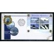 CUMH.FDC 2004 DONANMA GEMİLERİ SÜPER (K013)