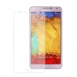 Samsung Galaxy Note 3 Şeffaf Ekran Koruyucu - 3 A