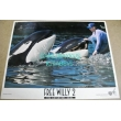 FREE WILLY 2*LOBİ KART