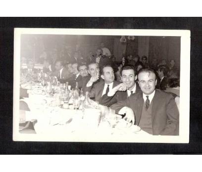 D&K-YILBAŞI KUTLAMASI 1 OCAK 1965-FOTOGRAF