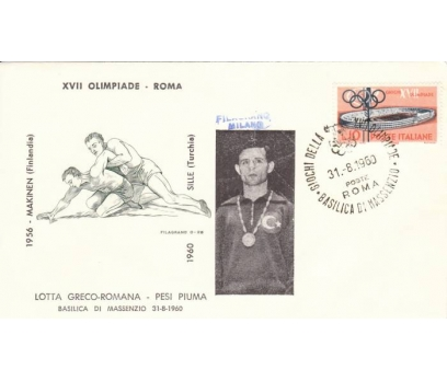 C-ÖD1960 ROMA OLMP.ŞAMP.GÜREŞÇİMİZ M.SİLLE(290415) 1