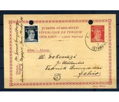 CUMHURİYET ANTİYE 1942 POST. GEÇMİŞ(300415)