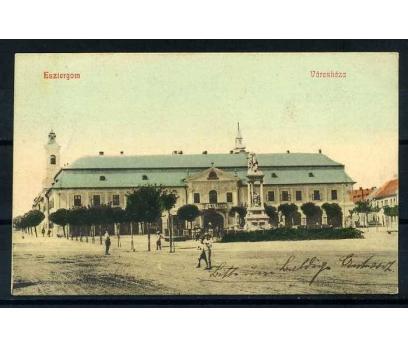 ESTERGON - MACARİSTAN 1928 KP (280415)