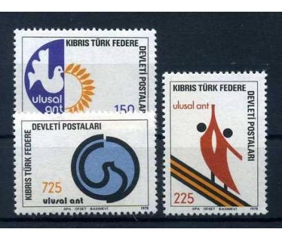 KKTC ** 1978 ULUSAL ANT  SÜPER