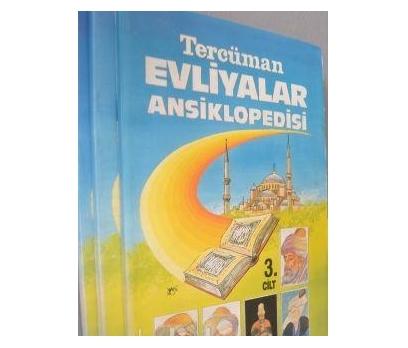 TERCÜMAN EVLİYALAR ANSİKLOPEDİSİ 3. CİLT