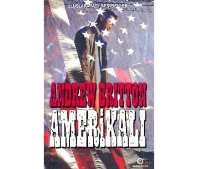 AMERİKALI  ANDREW BRITTON