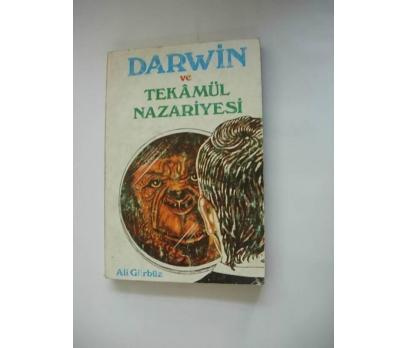 DARWIN VE TEKAMÜL NAZARİYESİ - ALİ GÜRBÜZ