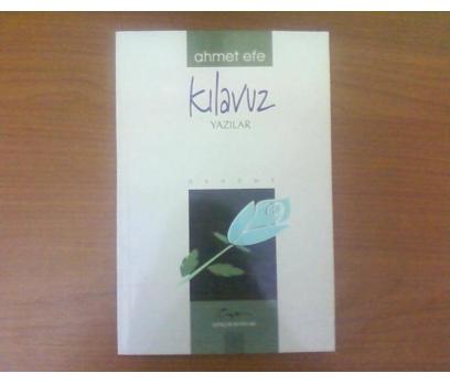 KILAVUZ YAZILAR AHMET EFE