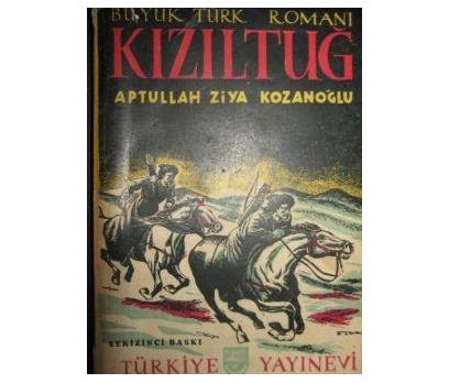 KIZILTUĞ  1956