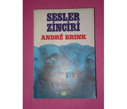 SESLER ZİNCİRİ ANDRE BRINK