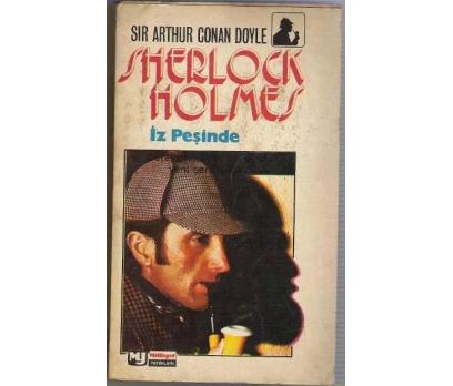 SHERLOCK HOLMES - İZ PEŞİNDE SIR ARTHUR CONAN DOYL