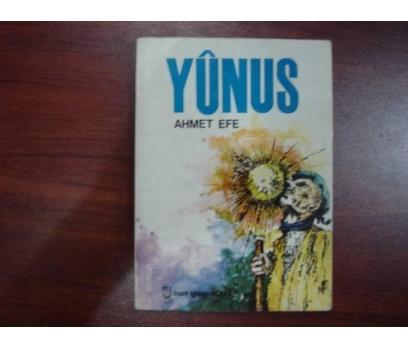 YUNUS AHMET EFE