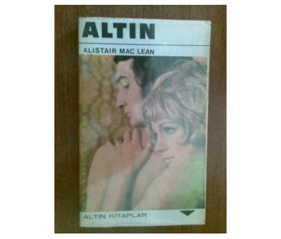 ALTIN ALISTAIR MAC LEAN