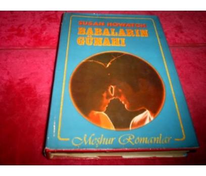 BABALARIN GÜNAHI. SUSAN HOWATCH.1981 BSM.