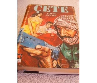 ÇETE - ROBIN MOORE 1