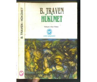 HÜKÜMET - B. TRAVEN - CEM YAYINEVİ