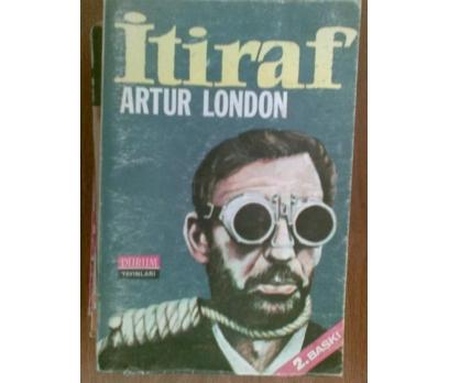 İTİRAF ARTUR LONDON