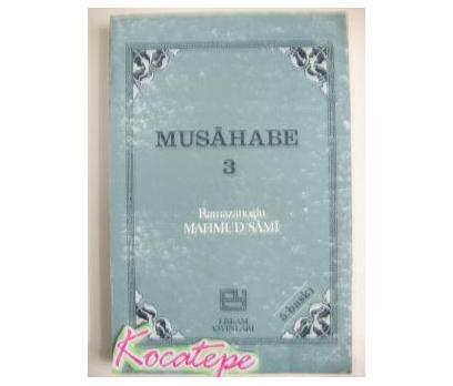 MUSAHABE 3 RAMAZANOĞLU MAHMUD SAMİ