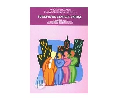 Türkiye'de Starlık Yarışı - Aybüke Sultan