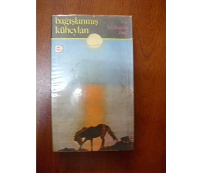 Bağışlanmış Küheylan - Hildegard Knef