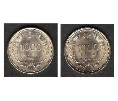 D&K-1994 YILI 1000 LİRA ERÖRLÜ