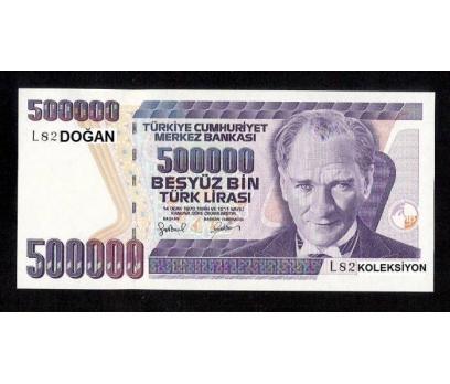 D&K-7.EMİSYON  500.000 LİRA SERİ  L82 ÇİLLL