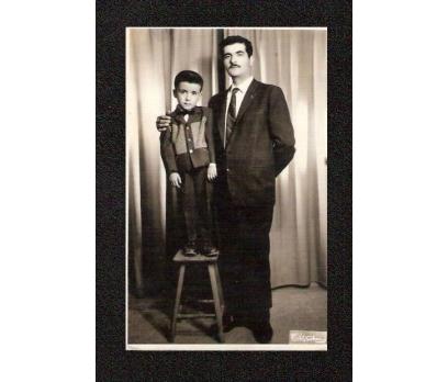 D&K-BABA OĞUL SÜTÜDYODA FOTOGRAF